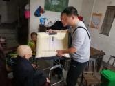 湖南省湘潭市驻村书记莫志敏:扎根农村奉献青春