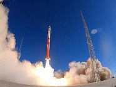 蓝箭航天朱雀二号火箭发动机匹配验证成功