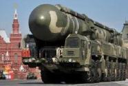 美官员说美俄本月将就军控问题展开谈判