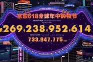 """2692亿背后,京东618是怎么""""让利于民""""的?"""