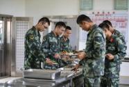 武警桂林支队:让勤俭节约蔚然成风