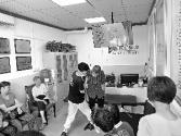 广州:公益培训帮助提升养老护理技能