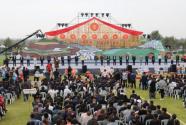 """陜西榆陽2020年""""中國農民豐收節""""亮點紛呈"""