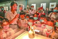 中小学生研学,博物馆里如何学好知识