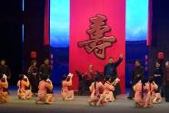 ?大型潮剧《秘密交通站》亮相第十四届广东省艺术节