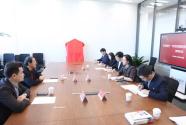 中信銀行成為半月談雜志社首家全國金融行業基層黨建共建單位