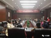 大型文献纪录片《共和国功勋——张富清》在来凤县开拍