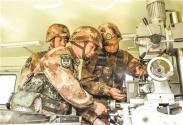 解讀一支部隊的士兵骨干人才庫