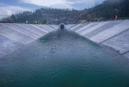 鄂北水資源配置一期工程實現全線通水