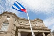 敦促美国勿干涉古巴内政 欧盟驻古大使被施压