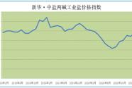 新華財經?指數∣2月份新華?中鹽兩堿工業鹽價格指數小幅上漲