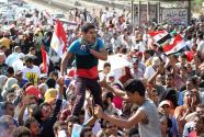"""十年后,再看""""阿拉伯之春"""""""