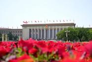 """這些樓的故事不簡單——從北京""""十大建筑""""變遷看變化"""