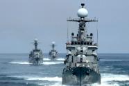 韓國軍艦暴發集體感染:已有32名官兵確診
