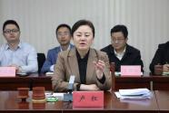 村干部信用體系建設試點項目啟動會在重慶榮昌舉行