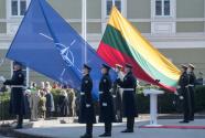 立陶宛為何在反華道路上越走越遠