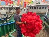 東海全面開漁見聞:期望與遠航
